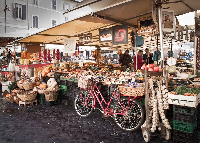 Image result for local market europe